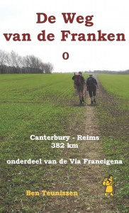 Deel 0: Canterbury - Reims