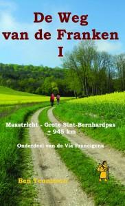 Deel I: Maastricht - Grote Sint Bernhardpas