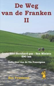 Deel II: Grote Sint Bernhardpas - Miniato Basso
