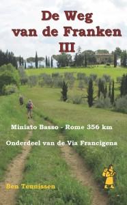 Deel III: Miniato Basso - Rome