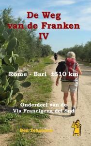 Deel IV: Rome - Bari
